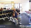 Упражнение: Жим Арнольда сидя