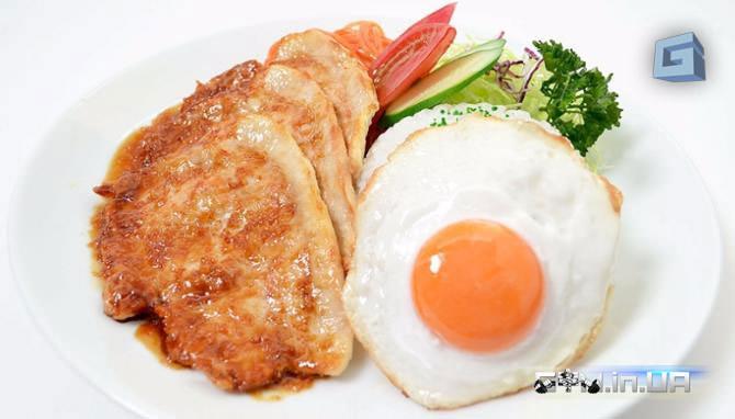 Еда богатая протеином для восстановления после тренировки Crossfit